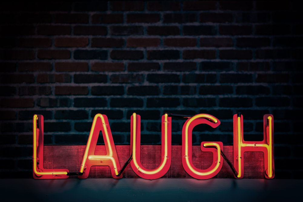 Science of Laughter
