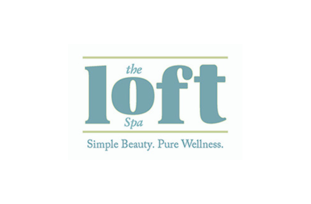 Katie Wing and her gang are ever-supportive of Verge. Thanks, Loft Spa!
