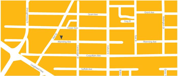 Westcoast Family Centres | Tri-Cities Location