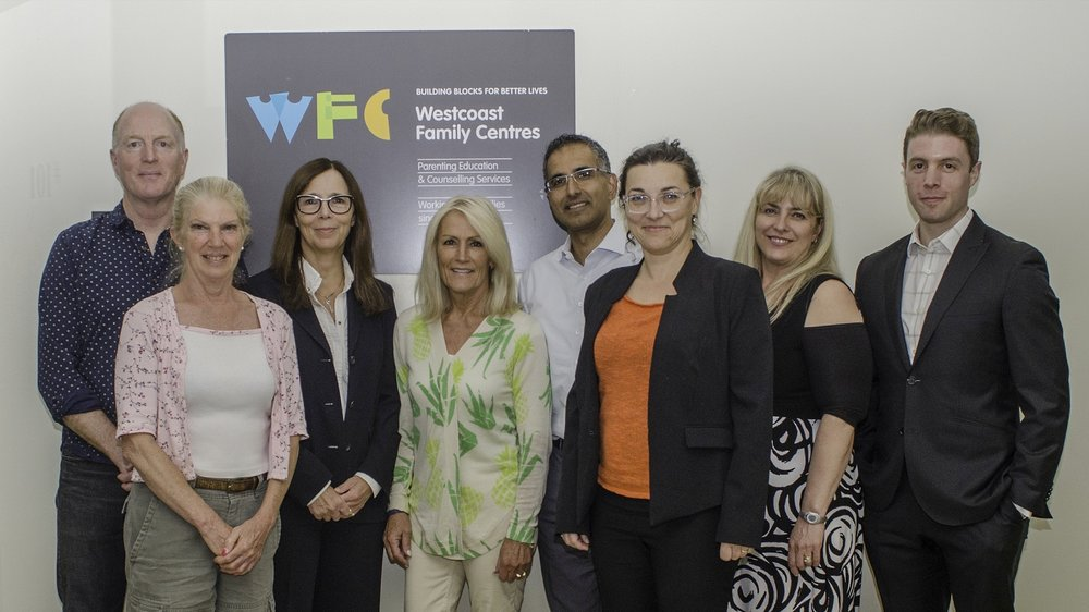 Westcoast Family Centres | Board of Directors