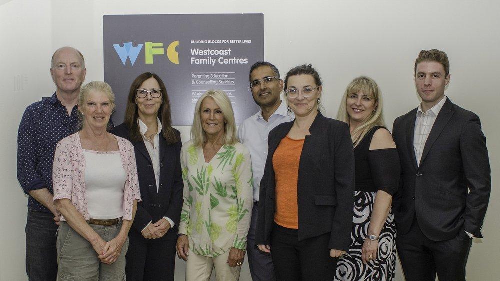 Westcoast Family Centres | Board of Directors