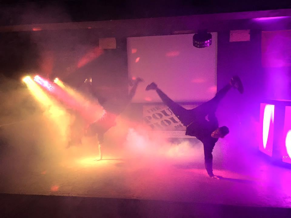 Dancers - $200 - Add that