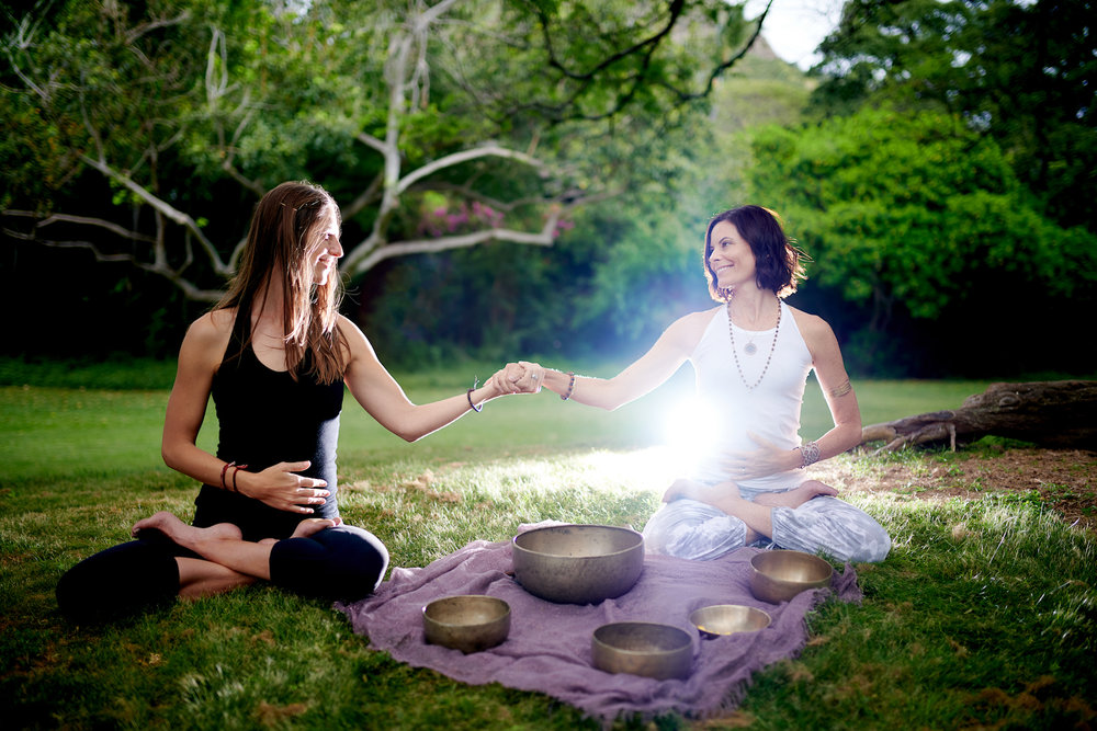 Let's do this together... - Collaboration is a key component to Yoga Unplugged. We partner with carefully selected healers and teachers, who bring something extraordinary to our events, so that each one is uniquely special. What do you have to offer?