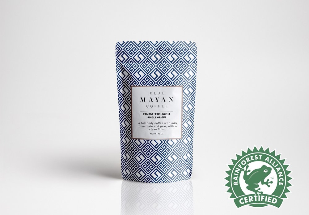 Finca Tichacu (Single Origin):  A full body coffee with milk chocolate and pear, with a clean finish.