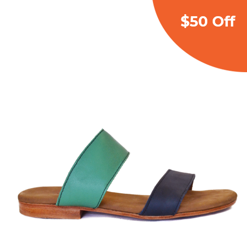 The Córdoba   Adelante Shoe Co. $115.00   Save $50 off your order  with promo code:  DONEGOOD50