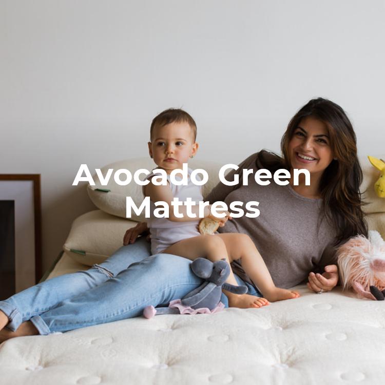 Avocado Green Mattress.png