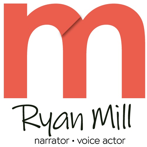 RYAN MILL Voice Actor