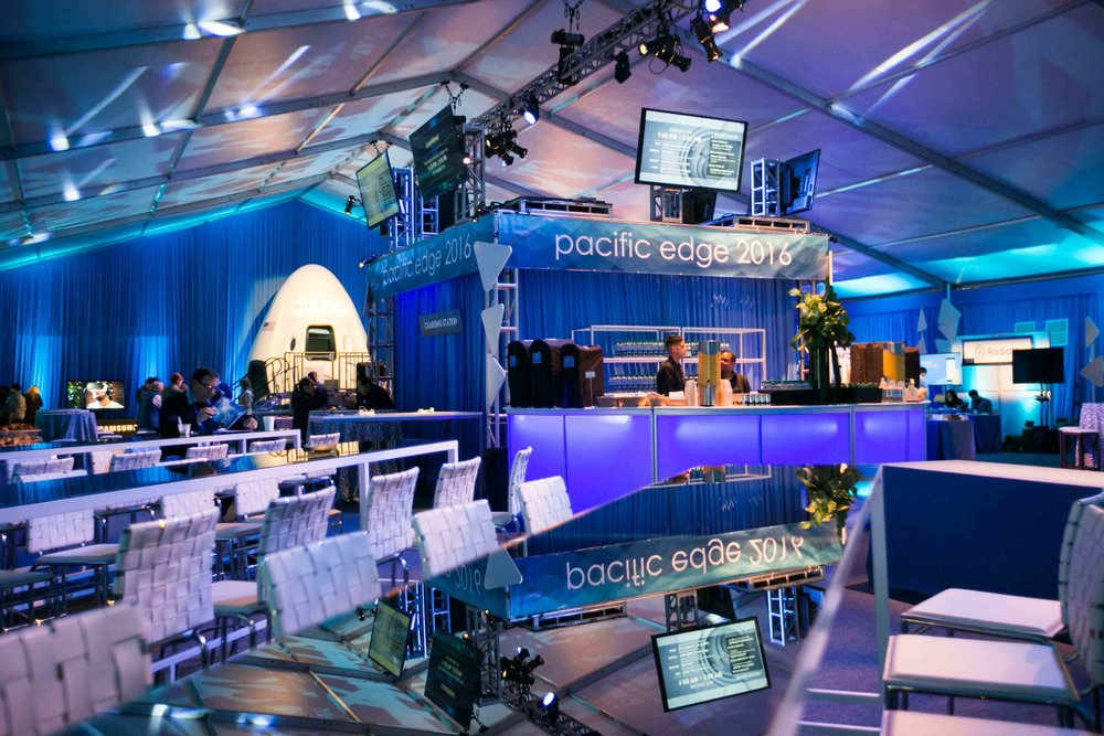 Pacific Edge Conference -