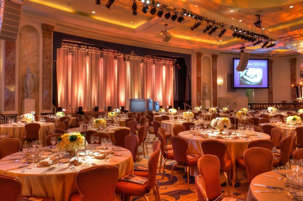 Transforming Lives Gala -