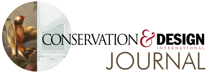 Conservation & Design International Newsletter