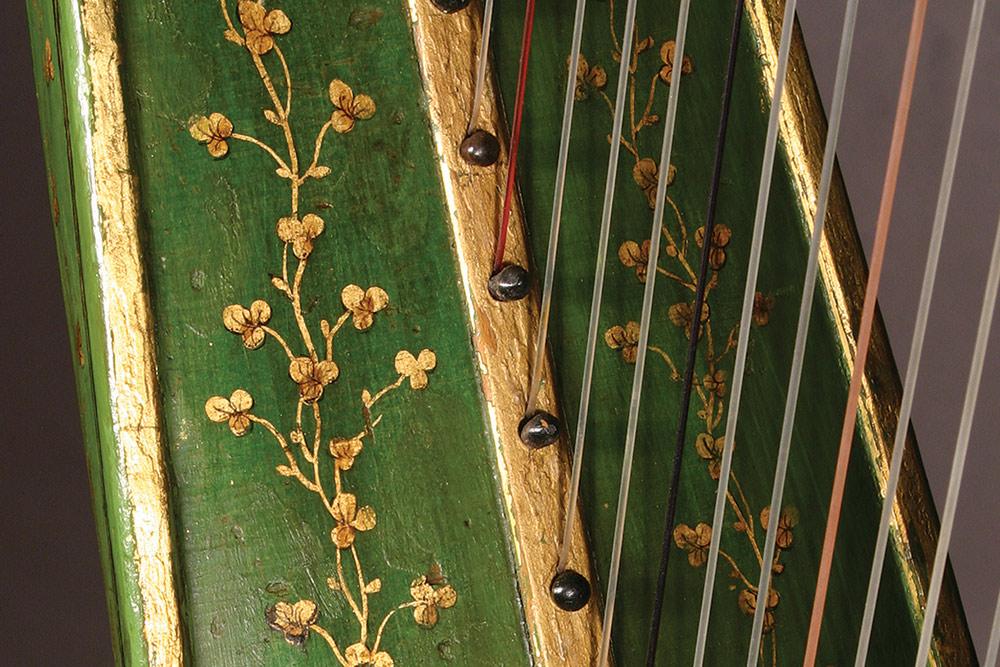 Historic Harps