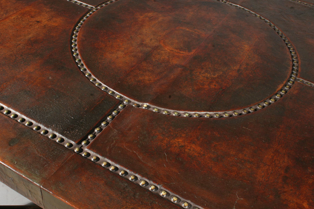 Leather Surfaces