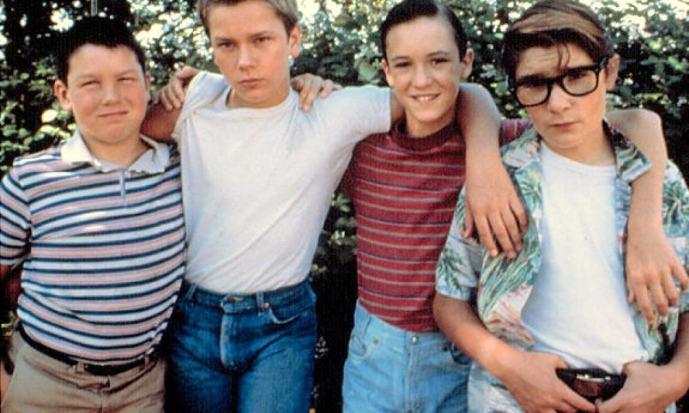 Bad Girls Die First Horror Podcast - Stand by Me (1986)