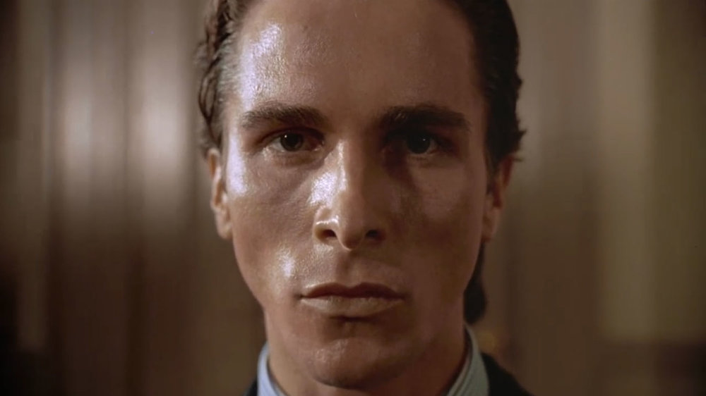 Bad Girls Die First Horror Podcast _ american psycho, christian bale