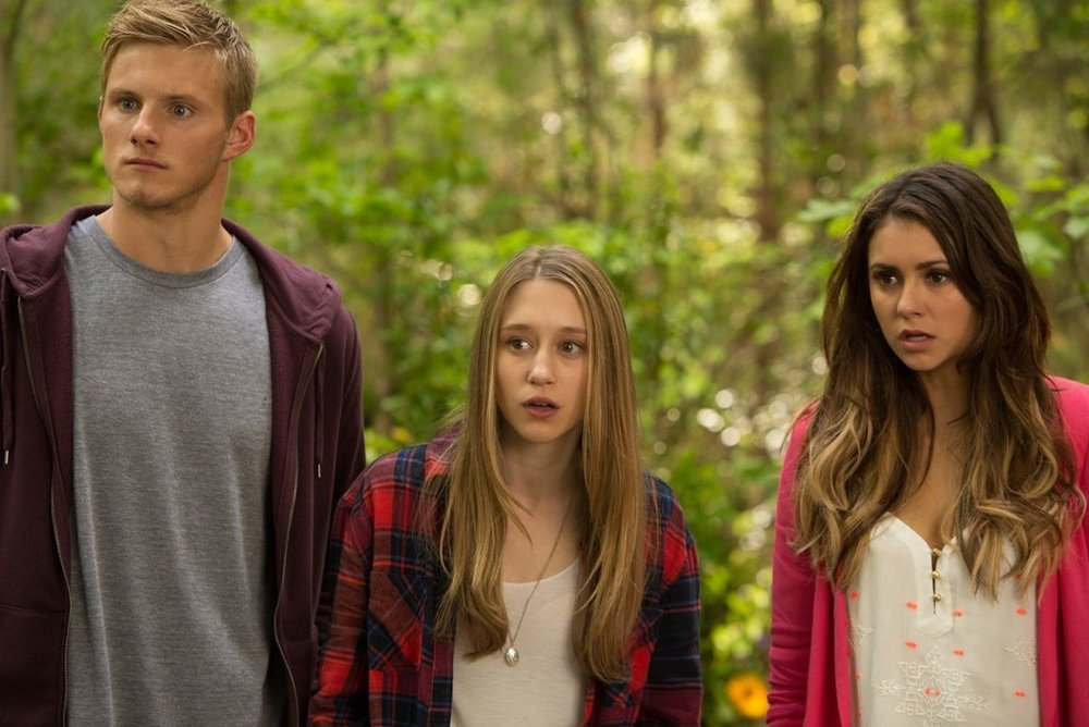 Bad Girls Die First: Horror Podcast - The Final Girls