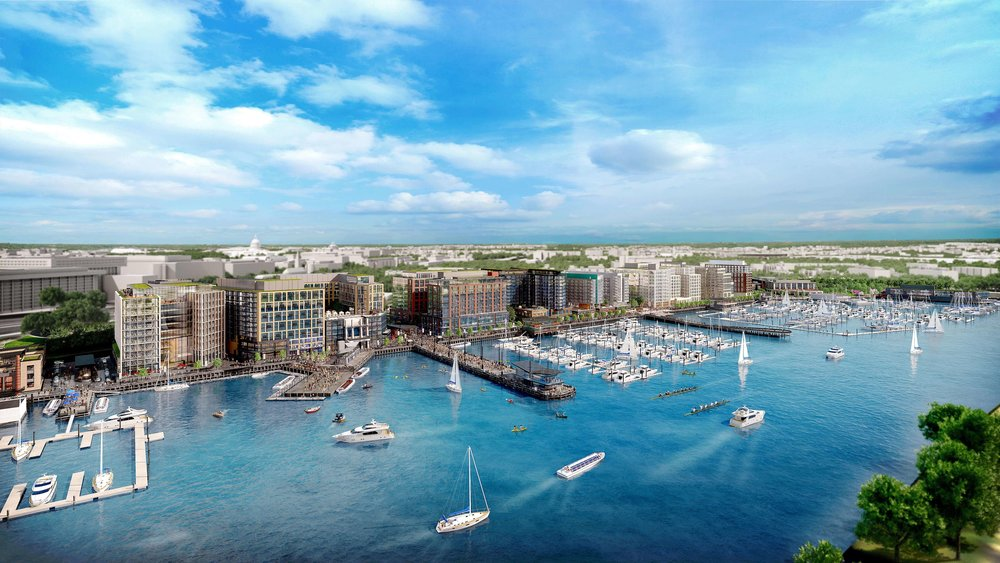 03-The Wharf-Site Rendering-Potomac River.jpg