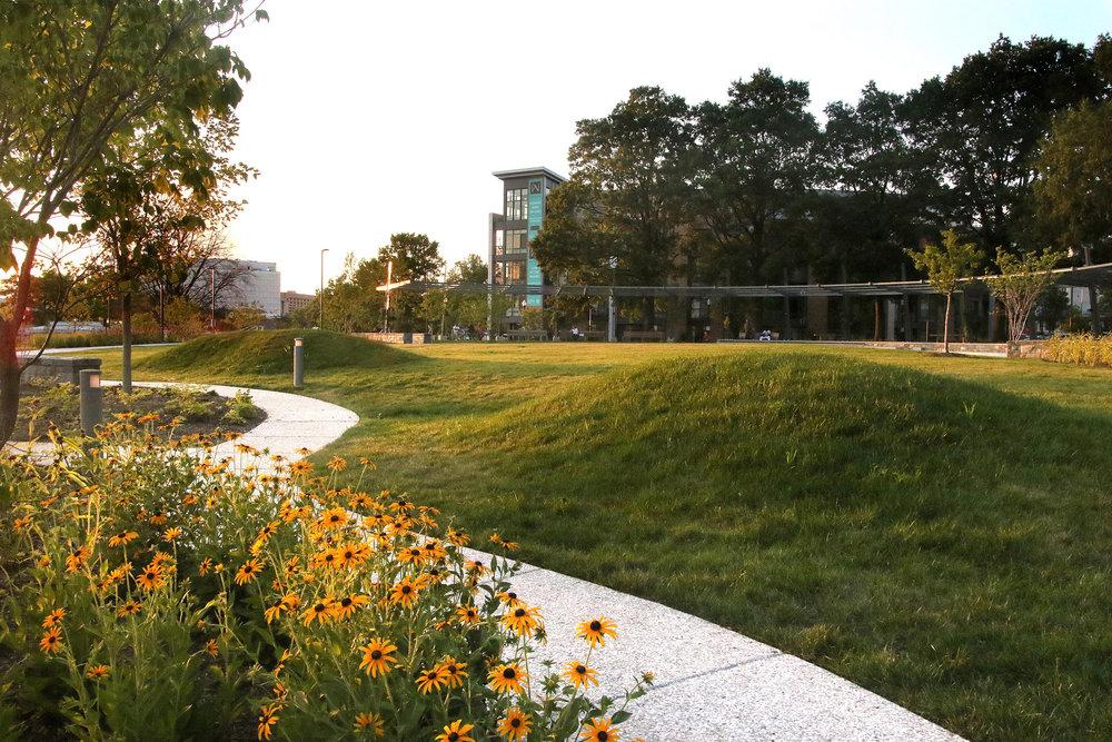 District wharf waterfront park u2014 landscape architecture bureau