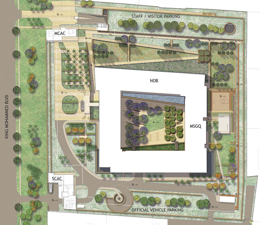 04-US Embassy Compound-Rabat Morocco-Site Plan.jpg