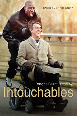 The Intouchables - We both first saw this movie in our french classes and fell in love. The movie, which is based on a true story, beautiful captures the ups and downs of an unexpected relationship. Set in Paris, it follows the story of a rich quadriplegic and his caretaker.