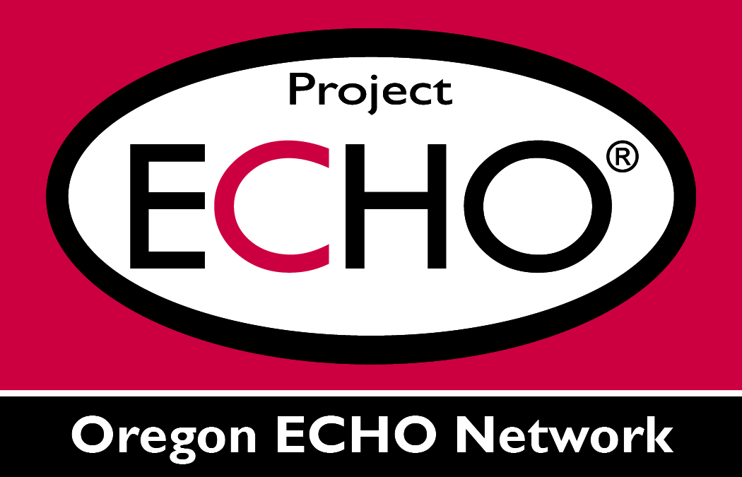 Oregon ECHO Network