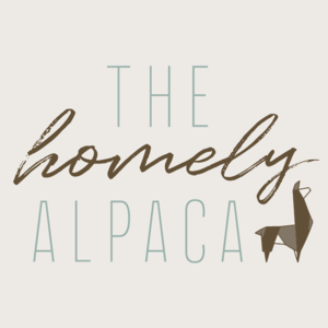 The Homely Alpaca