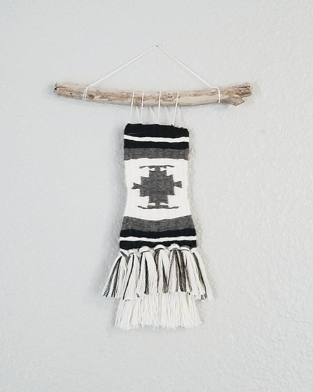 Catacos Mini-Weaving - The Homely Alpaca