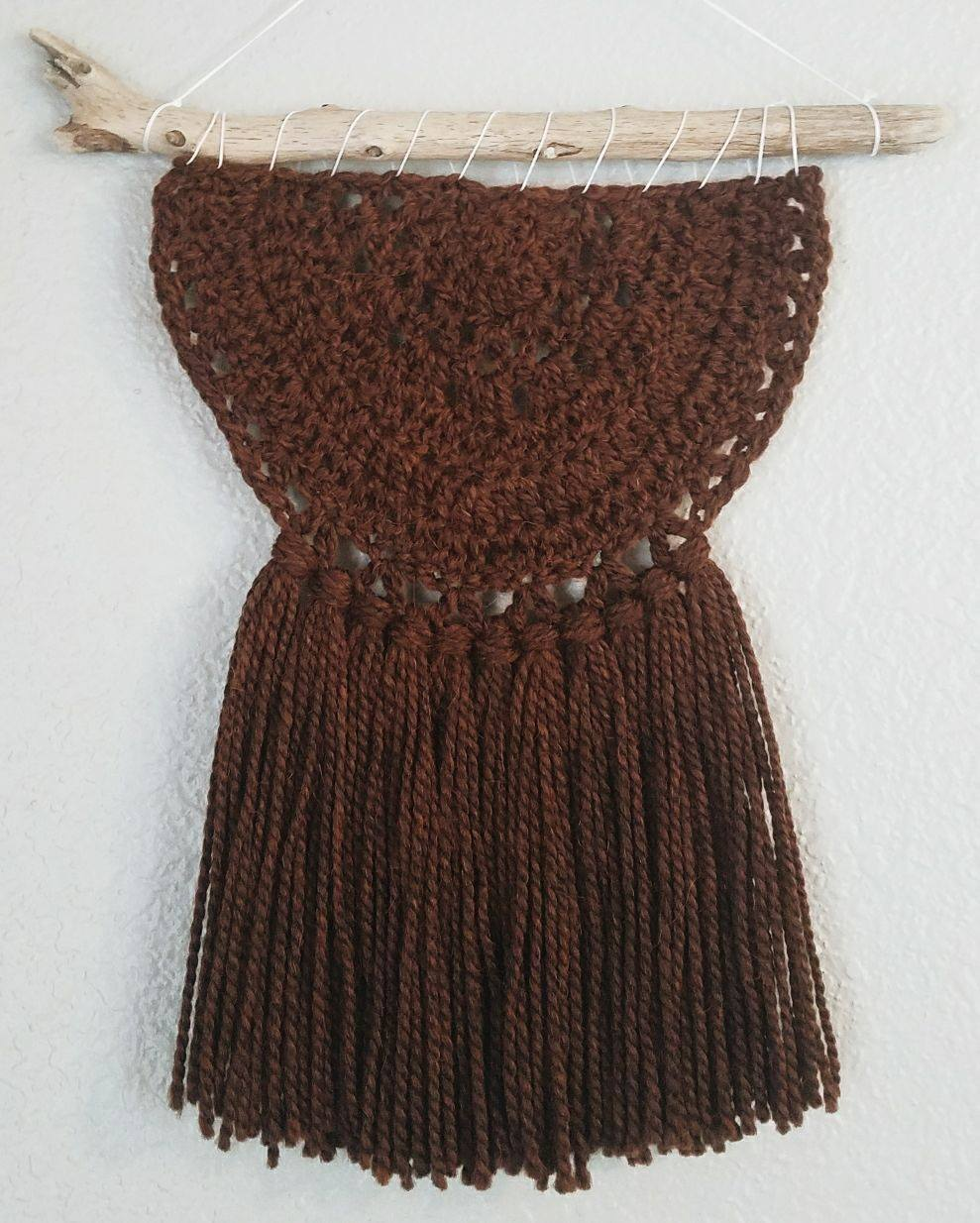 Chimbota Wall Hanging - The Homely Alpaca