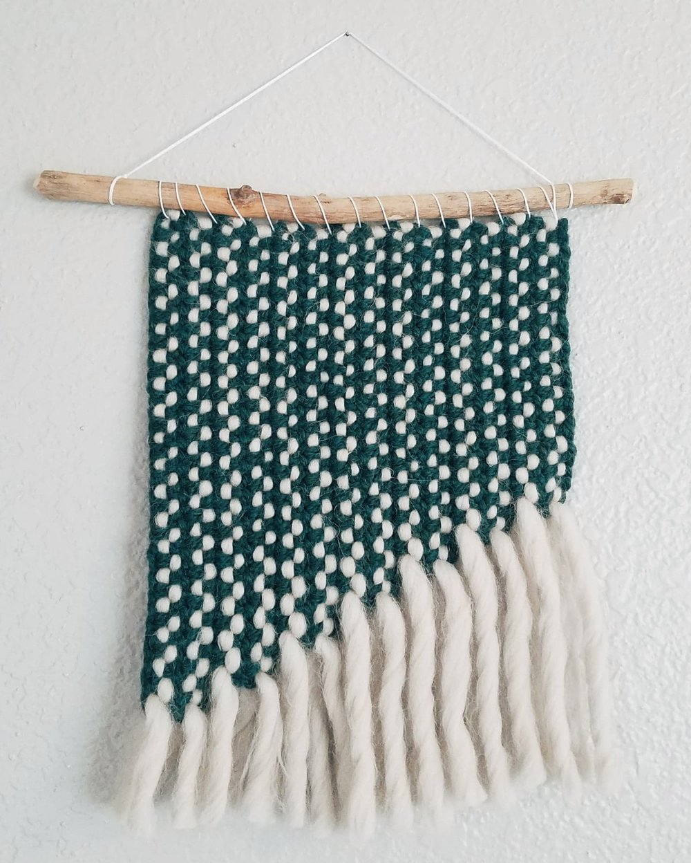 Arequipa Wall Hanging - The Homely Alpaca