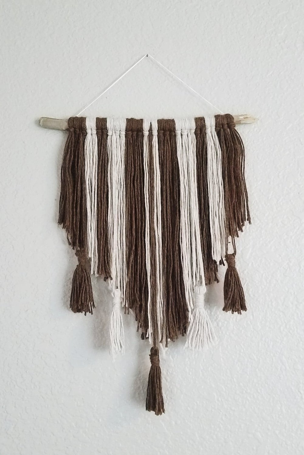 Abancay Wall Hanging - The Homely Alpaca