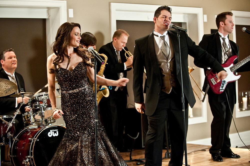 Wedding+Music+Band