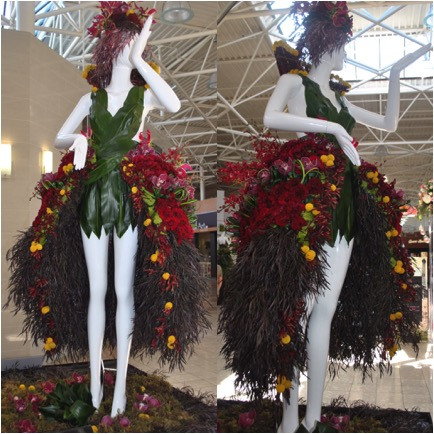 Florist: Brown's The Florist | Designer: Andres Strachan | Supported by: Victoria Symphony