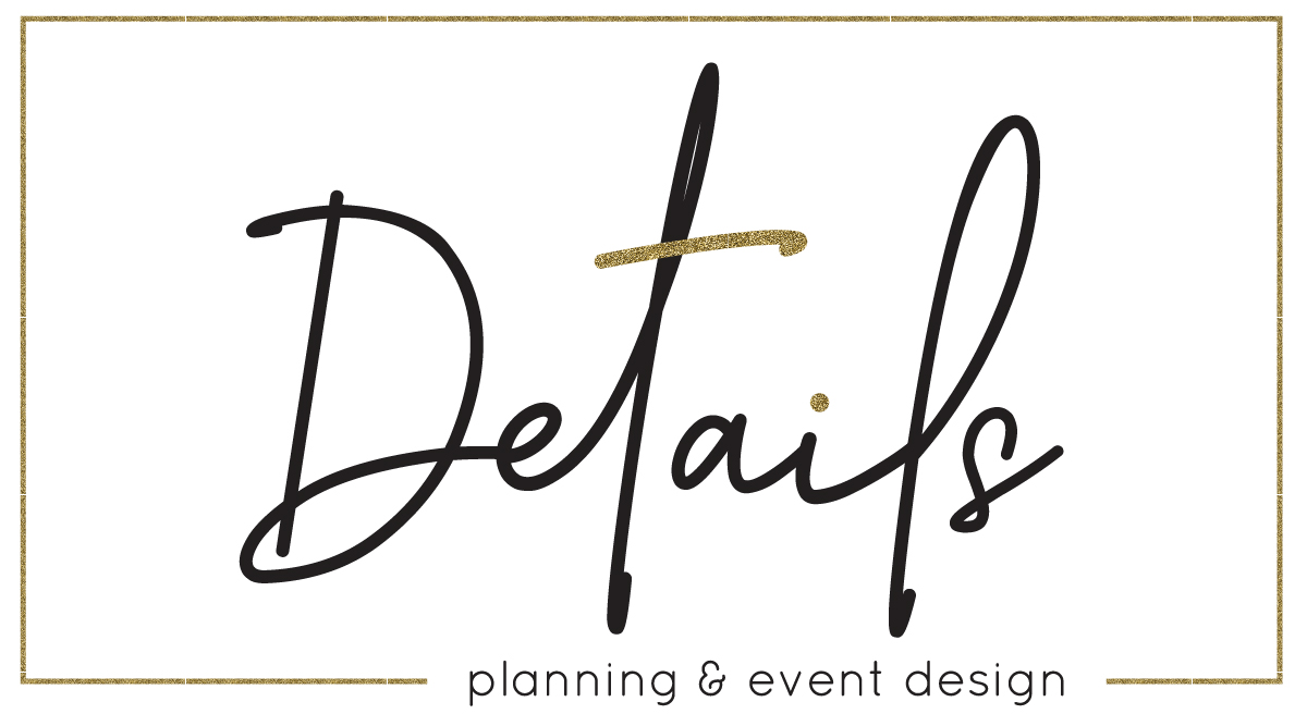 Details Planning and Event Design