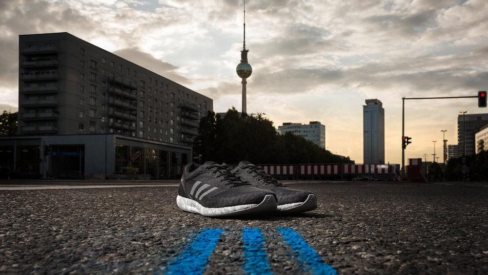 adidas adizero Sub2 - Introducing adidas' fastest marathon shoe made for elite runners during the Berlin marathon weekend.