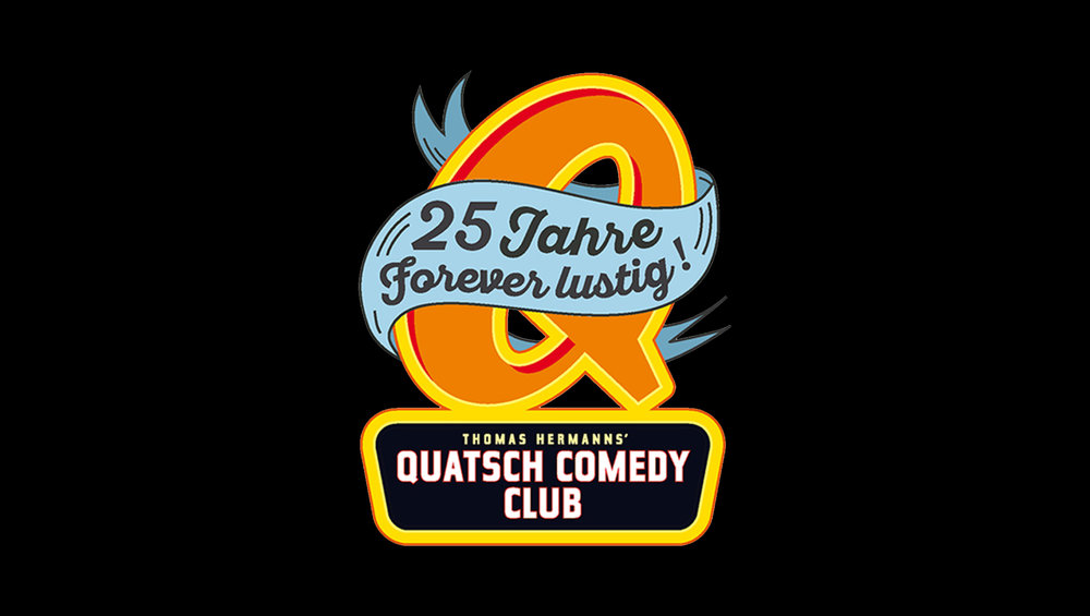 QUATSCH COMEDY CLUB -