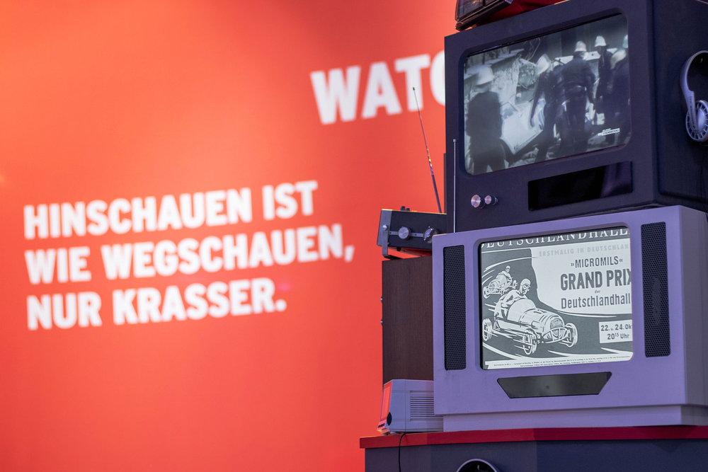 Rbb ExhibitionIFA Berlin & re:publica -