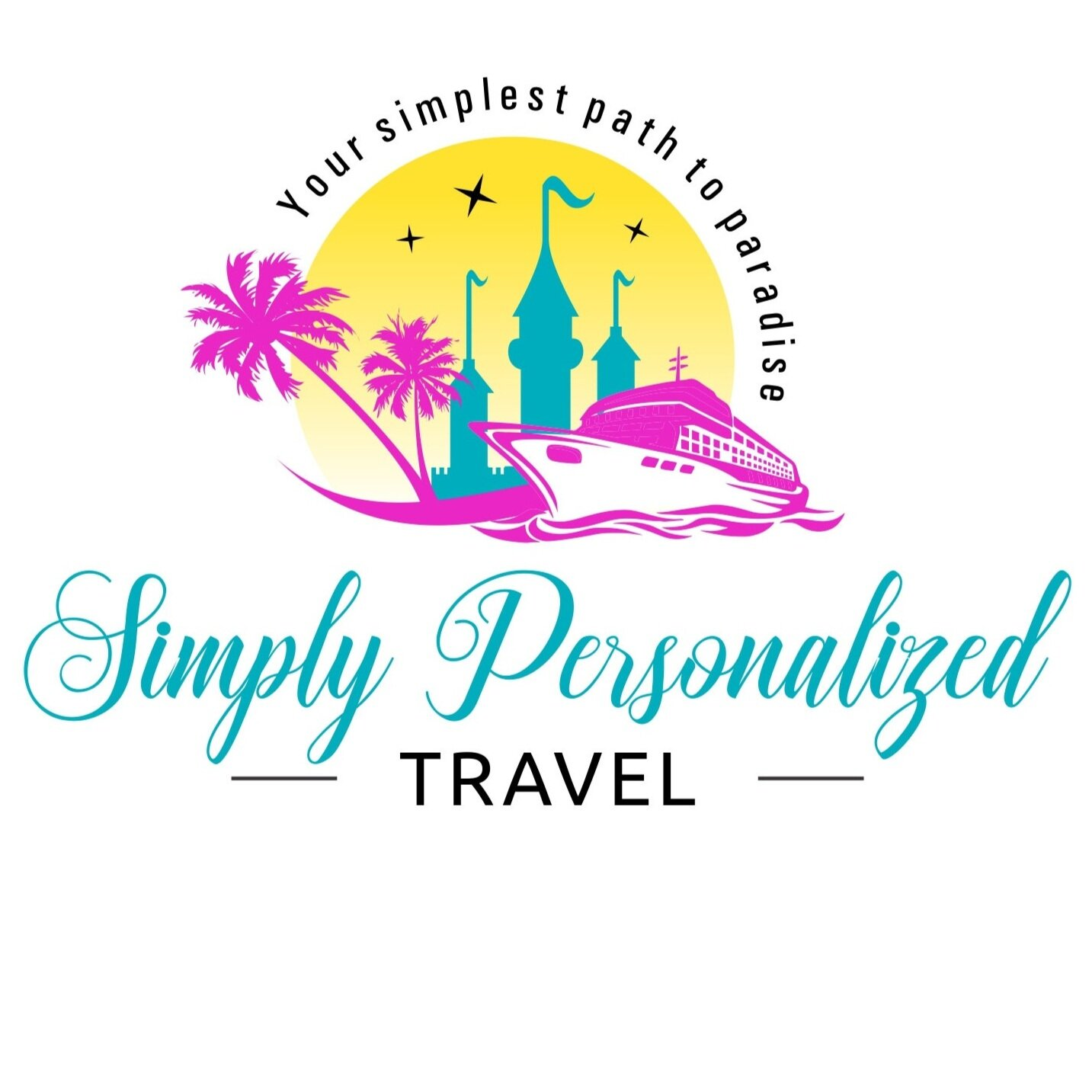 Simply Personalized Travel