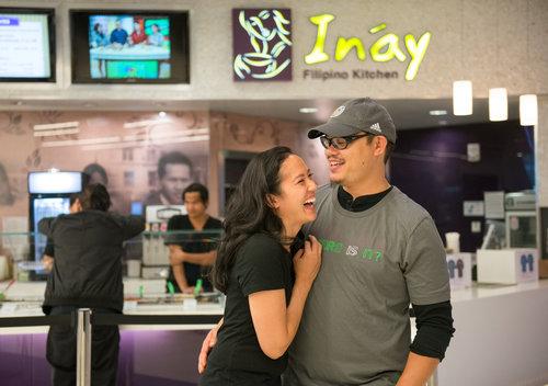 Inay Filipino Kitchen Soma Pilipinas