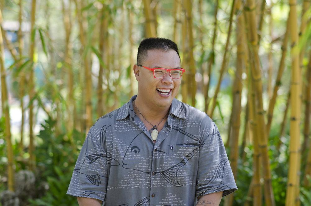 Joël Tan