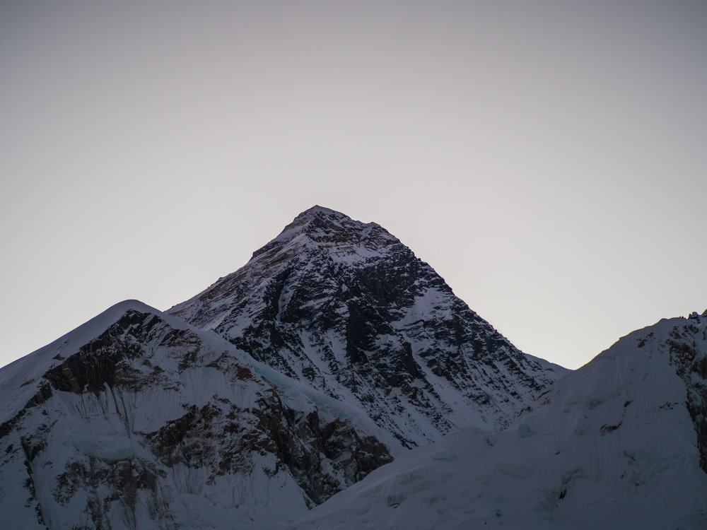 Everest Region -
