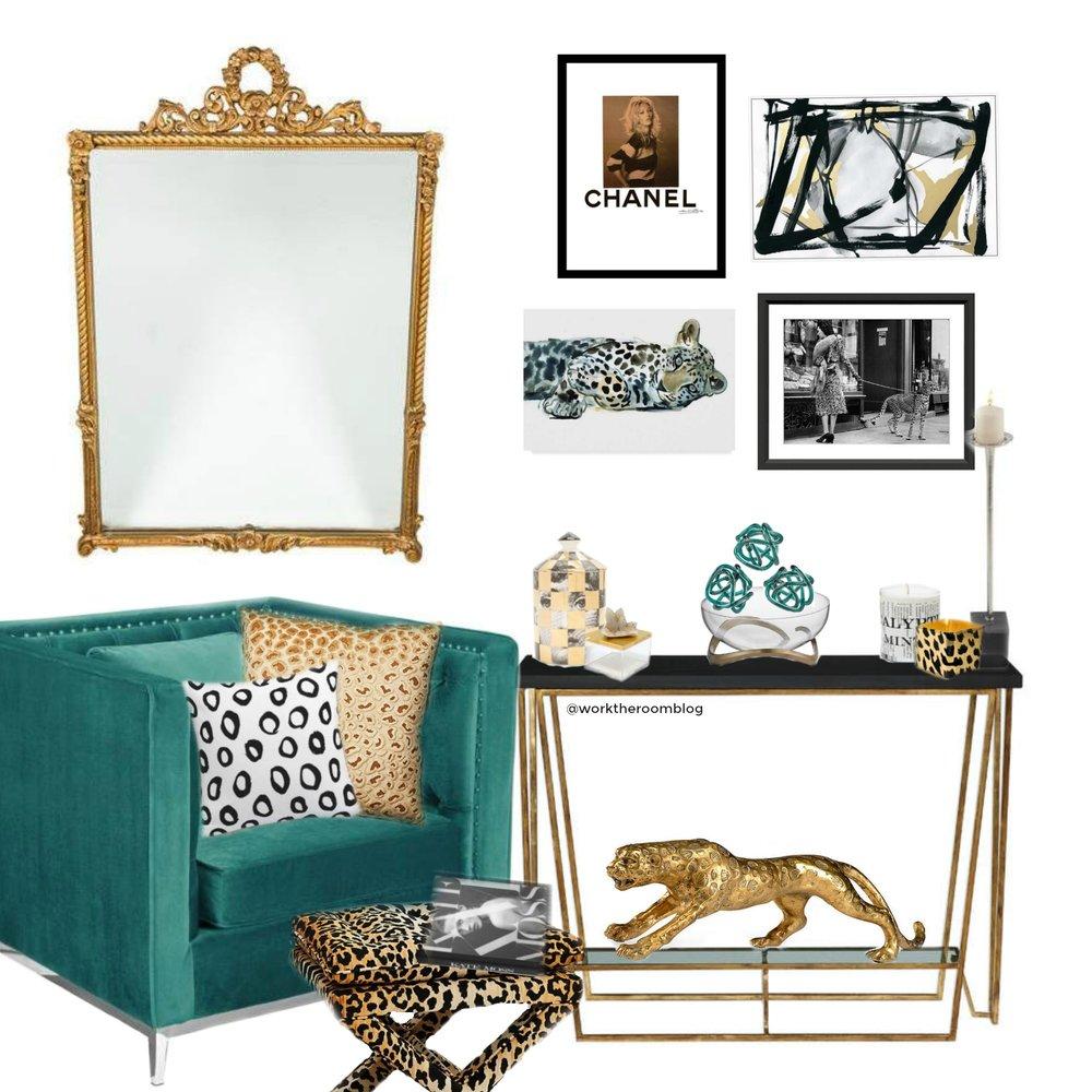 leopardprint