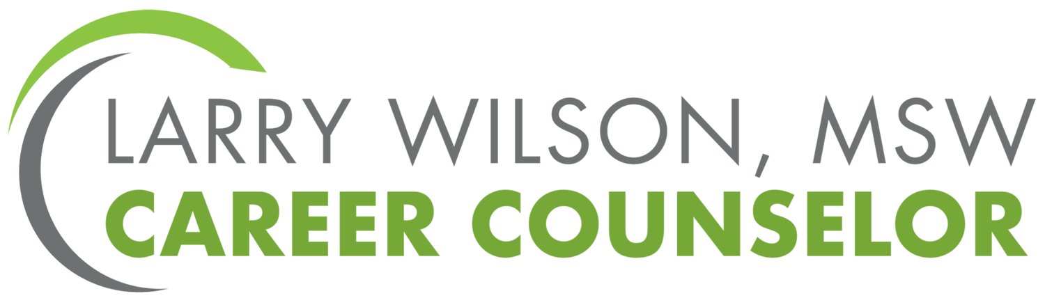 Larry Wilson Career Counselor