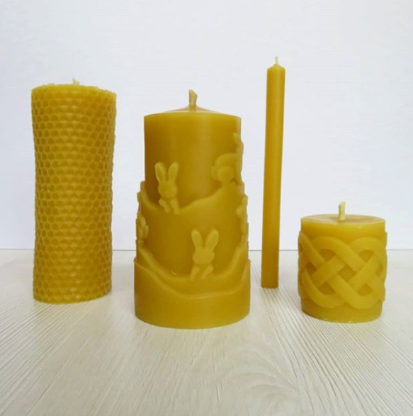 Honey Bee Candles Collection 3.png
