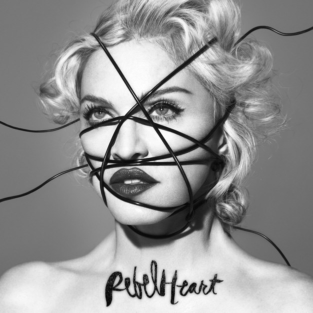Madonna Rebel Heart -