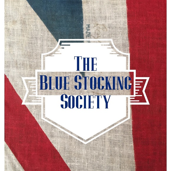 The Blue Stocking Society