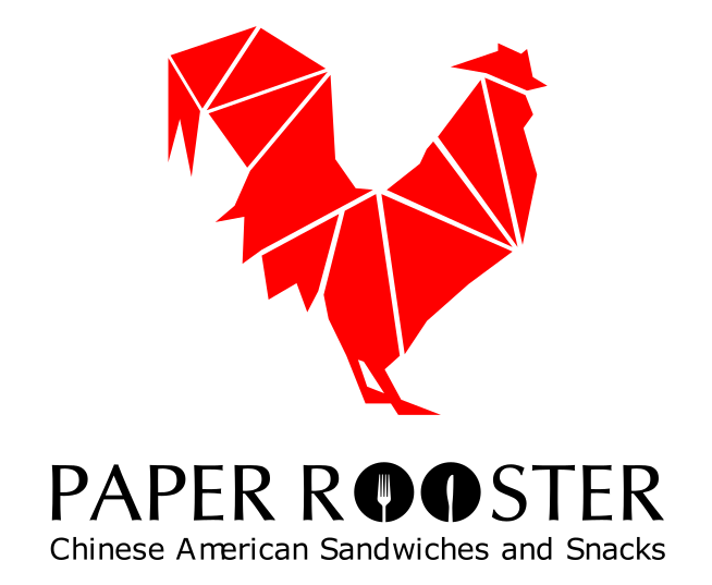 Paper Rooster