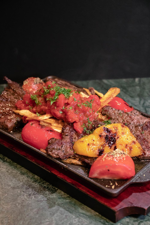 Imperial Kebab -