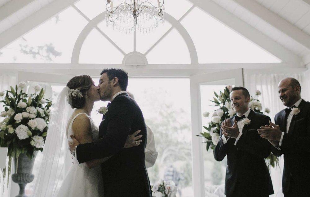 Elizabeth & Damien - JUSTIN AARON