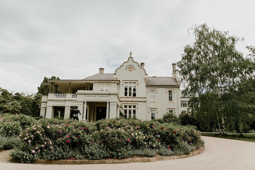 Hopewood House - Weddings - Constance & Nick - Shot 2 - Original Residence.jpg