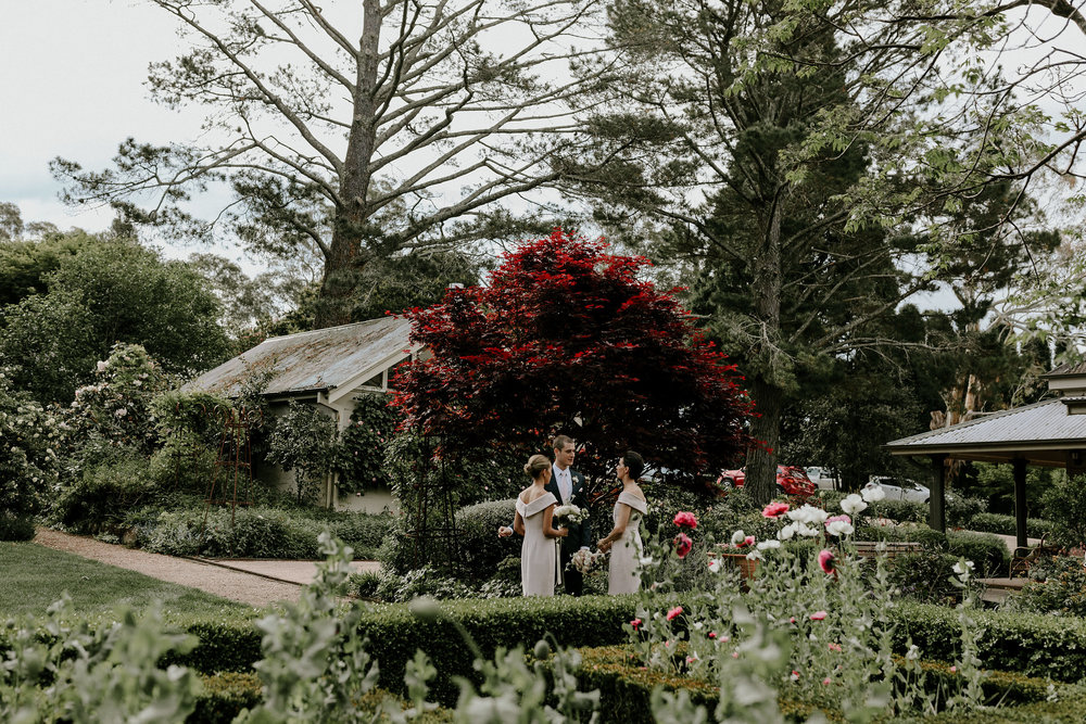 Hopewood House - Weddings - Constance & Nick - Shot 13 - Stroll of the Gardens.jpg