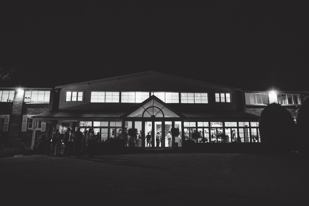 Hopewood House - Weddings - Constance & Nick - Shot 17 - The Pavilion (Wide Shot at Night).jpg